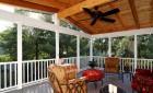 Should Your Virginia Deck, Porch or Pavilion Pop or Flow?